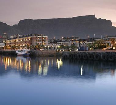 Cape Town, Kruger & Falls
