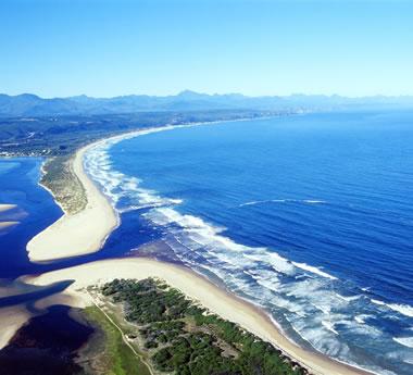 Cape, Garden Route & Kruger