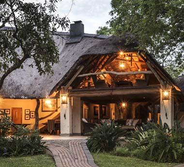 Savanna Private Game Lodge